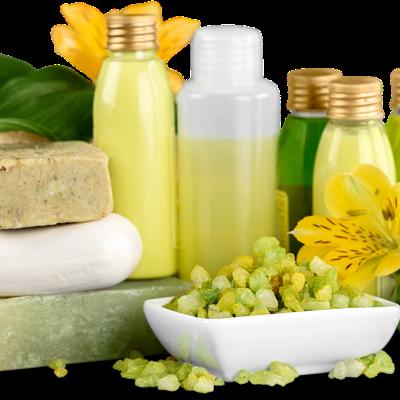 Bellezza, benessere e prodotti per il corpo