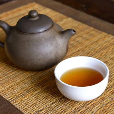 Accessori per il tè