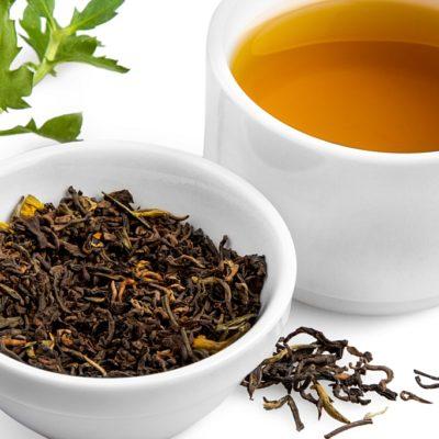 Tè, infusi e tisane