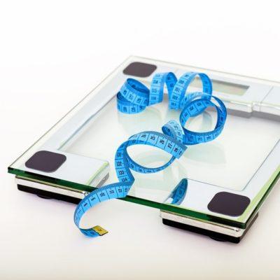Inestetismi e controllo del peso